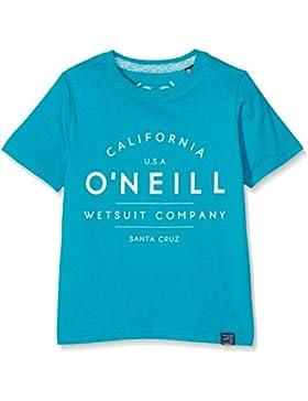 O 'Neill niño Camisetas, niño, O'neill t-shirt, Capri Breeze, 164