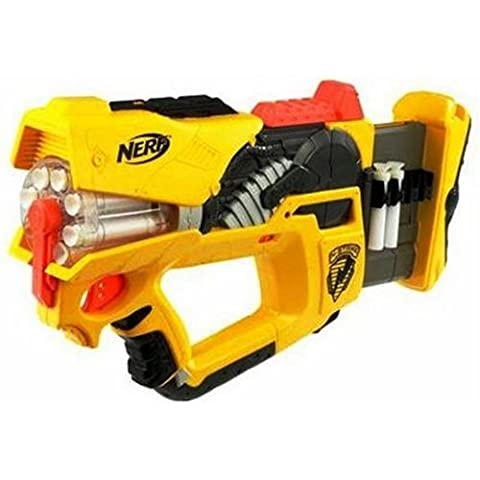 NERF N-Strike Firefly / Firefly REV-8 GROW IN THE DARK (japan import)