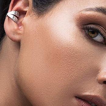 925 Sterling Silber ohrmanschette Ohrring, griechische Ohr manschette für nicht durchbohrte Ohr, griechischer…