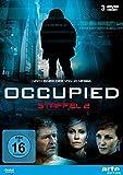 Occupied - Staffel 2 [3 DVDs]