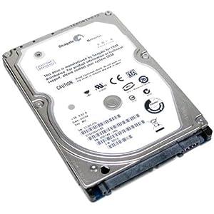 Seagate / Samsung M8 HN-M101MBB Interne Festplatte 1TB (6,4 cm (2,5 Zoll), 5400rpm, 8MB Cache, SATA II) bulk