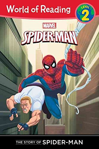 [(THE Amazing Spiderman the Story of Spiderman)] [By (author) Thomas Marci] published on (October, 2012)