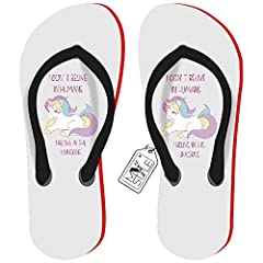 Idea Regalo - My Custom Style® Infradito FLIP FLOP modello