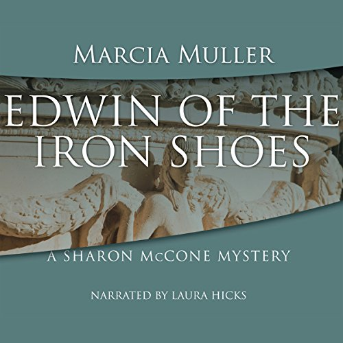 Edwin of the Iron Shoes  Audiolibri