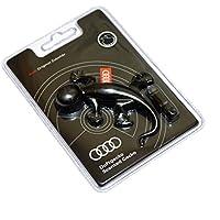 Audi 000087009D - Deodorante per Ambiente Originale a Forma di Geco, Colore: Nero