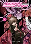 Danganronpa Edition simple Tome 2