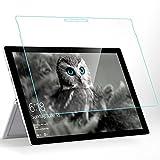 Protection écran Surface Pro 4 / New Surface Pro 2017, ESR 9H film de Protection en Verre Trempé Protecteur d'écran pour Microsoft Surface Pro 4 / 2017 (1 pack)