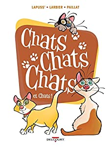 """Afficher """"Chats chats chats et chats !"""""""