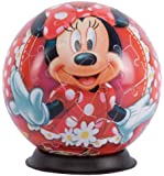 Ravensburger Disney Minnie Mouse Puzzleball (72 Pieces)