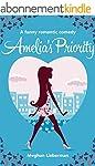 Amelia's Priority: A Funny Romantic C...