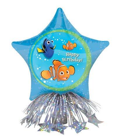 Amscan International 14Sc Nemo Happy Birthday (Banner Birthday Nemo)