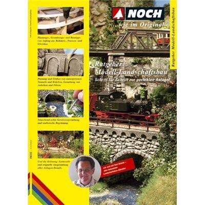 71912 - NOCH - Ratgeber Modell-Landschaftsba