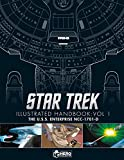 Star Trek the Next Generation: The U.S.S. Enterprise Ncc-1701-D Illustrated Handbook