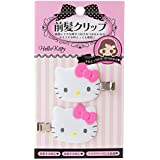Hello Kitty golpea el clip (rosa)