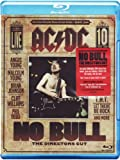 AC/DC - No Bull [Blu-ray] [Director's Cut]