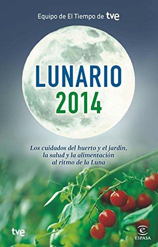 Lunario 2014 por VV.AA.