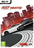 Need for Speed: Most Wanted (PC-DVD)