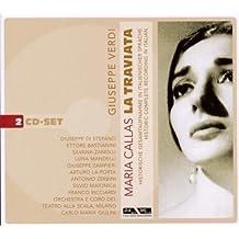 Verdi: La Traviata (Complete) [Germany]