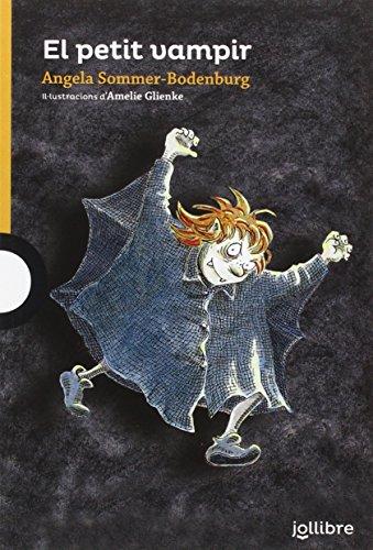 Portada del libro El petit vampir catal