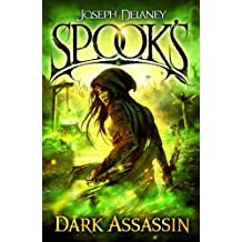 Spook's: Dark Assassin