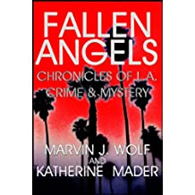 Fallen Angels: Chronicles of L.A. Crime and Mystery (English Edition)