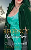 Regency Redemption: The Inconvenient Duchess / An Unladylike Offer (Mills & Boon M&B) (Mills & Boon Special Releases - Regency Collection 2011)