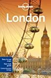Lonely Planet London, English edition (City Guides)
