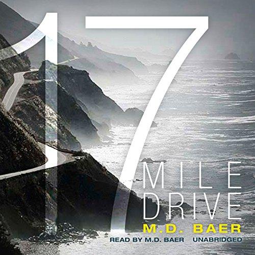 17 Mile Drive (Drive Mile 17)
