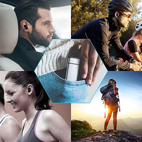 Muzili V50 Bluetooth Kopfhörer Bild 6*