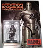 Classic Marvel Figurine Collection Iron Man Movie Special (Classic Marvel Figurine Collection)