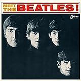Songtexte von The Beatles - Meet The Beatles