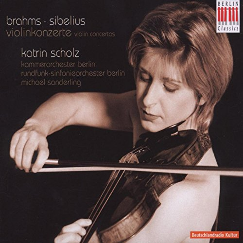 Violin Concerto in D Minor, Op. 47: III. Allegro ma non tanto
