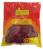 #2: More Choice Spices - Red Chilly Long (Stemless), 500g Pouch