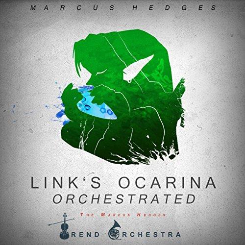 Hedge-link (Zelda: Link's Ocarina Orchestrated)