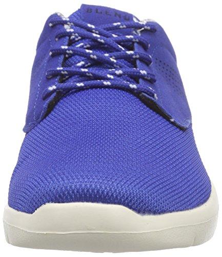 Blend20700492 - Scarpe da Ginnastica Basse Uomo Blu (Blau (74623 Classic Blue))