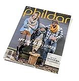 Phildar 146 Catalogue Spécial Accessoires, Papier, Multicolore, 21 x 29,7 x 2 cm...