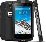 Prezzo Crosscall Trekker M1 Smartphone, 8 GB, Nero [Italia]