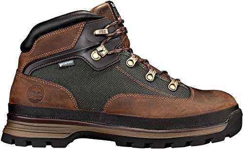 Timberland PRO - - Chaussures Euro Hiker WP pour Homme