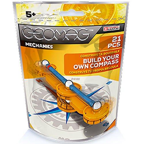 Geomag Mechanics Compass 21 teile