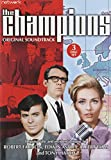 The Champions: Original Soundtrack