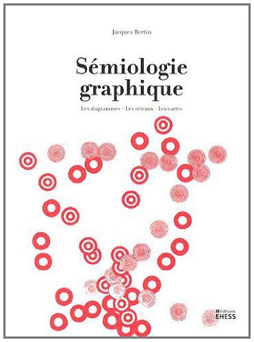 Sémiologie graphique : Les diagrammes, ...