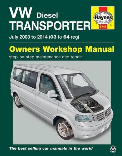 vw-transporter-t5-diesel-owners-workshop-manual-haynes-service-and-repair-manuals