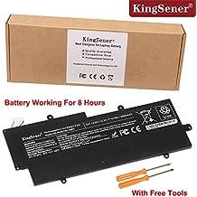 kingsener® pa5013u Batterie pour Ordinateur Portable Toshiba Portege Z835Z830Z930Z935Ultrabook PA5013U-1BRS 14,8V 47Wh 3060mAh avec 2ans de garantie gratuite