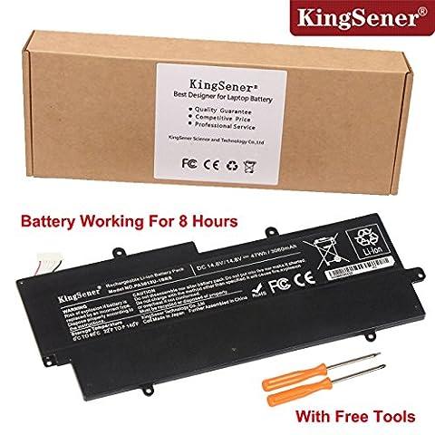 Toshiba Z830 - kingsener® pa5013u Batterie pour Ordinateur Portable Toshiba