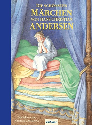 Andersen Märchen Bestseller