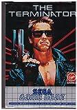The Terminator - Game Gear - PAL Bild