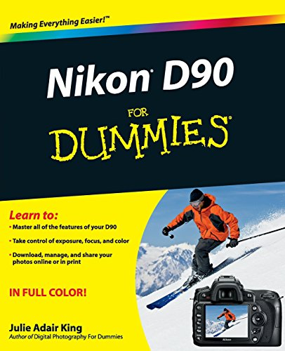 Nikon Serie (Nikon D90 For Dummies (For Dummies Series))