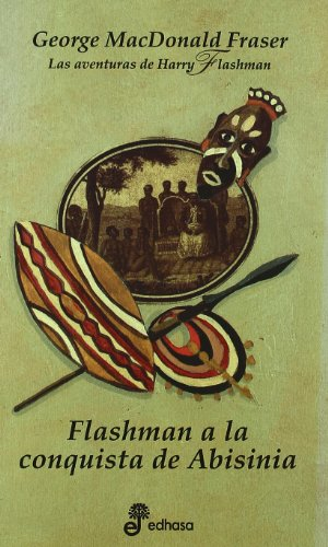 Flashman a la conquista de Abisinia (XIII) (Series)