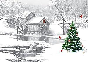 Tarjetas de Navidad - Caja