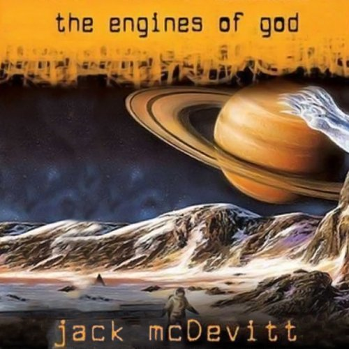 The Engines of God  Audiolibri